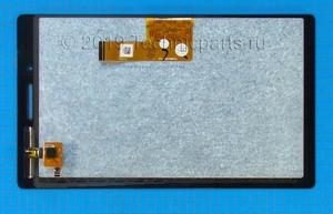 Дисплей с тачскрином для Lenovo TAB 3 710