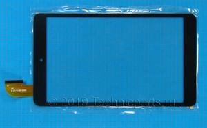Тачскрин для планшета Cube U33GT