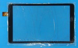 Тачскрин Nomi C101034