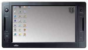 Тачскрин для планшета viliv X70 EX Premium 3G