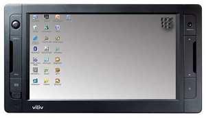 Тачскрин для планшета viliv X70 EX Premium