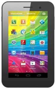Тачскрин для планшета xDevice Sinapse-D7