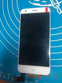 Дисплей с тачскрином для телефона ZTE Blade s6
