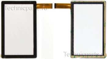 Тачскрин для планшета Roverpad Sky C70