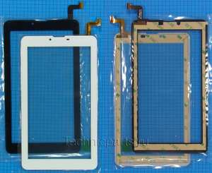 Тачскрин bb-mobile Techno 7.0 LTE KALASH TQ763I