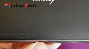 Как разобрать планшет PocketBook Surfpad U7