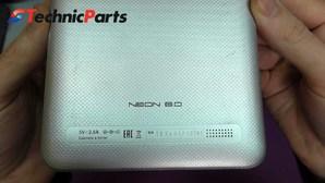 Матрица для планшета Ginzzu GT-1160