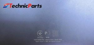 Как разобрать планшет Asus MeMO Pad HD 7 ME173X K00B