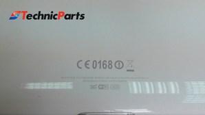 Как разобрать планшет Samsung Galaxy Tab 2 P5100