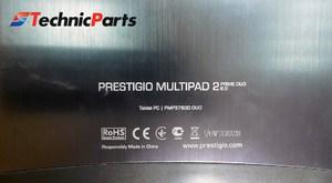 Как разобрать планшет Prestigio MultiPad 2 Prime Duo PMP5780D
